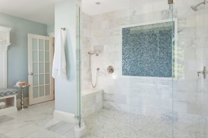 8 Amazing Shower Tile Ideas