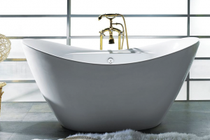 Best Acrylic Bathtub in 2018 – Top 5 Acrylic Tubs