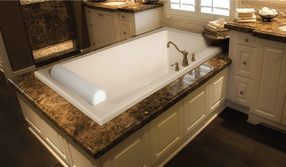 Best Drop-In Bathtubs in 2018 - Top 5